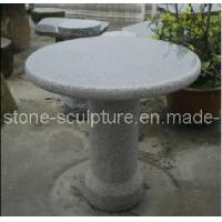 Wholesale Outdoor Granite Table and Chairs from china suppliers