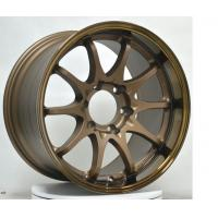 Buy cheap Aftermarket WHEEL  18x9.5  18x10.5  6x139.7  KIN-10601 from wholesalers