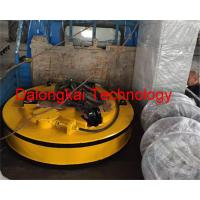 Wholesale Lifting Electromagnet Tool Electric Lifting Magnets With Big Size For Iron And Steel from china suppliers