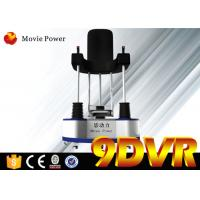 Wholesale Indoor / Outdoor Standing Up 9d Virtual Reality Cinema Simulator DK2 Glasses from china suppliers