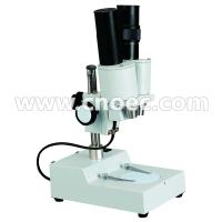 Wholesale 20X 40X Jewelry Gem Stereo Optical Microscope Parallel Microscopes A22.1207 from china suppliers