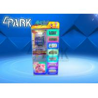 Wholesale Easy Operation Claw Vending Machine / Arcade Claw Arcade Machine 220V from china suppliers