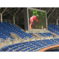 Wholesale High brightness Full Color Stadium LED Display IP65 Waterproof  for Video Play P6.25 Outdoor from china suppliers
