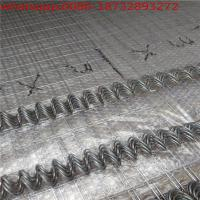 Wholesale galvanized welded mesh galvanized wire mesh gabion for river training/galfan coated welded gabion box / zinc-Al coated w from china suppliers