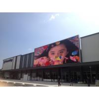 Wholesale Full color Led Digital Advertising Displays IP65 / IP54 Waterproof from china suppliers