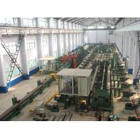 Wholesale Hydro Testing Equipment Pipe Production Line Steel Keeping Pressure from china suppliers