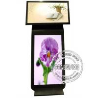 "Wholesale CE / ROHS Kiosk Digital Signage , 55.52"" Color LCD Screen from china suppliers"
