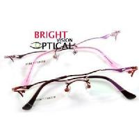 Wholesale Pure Titanium Optical Eyeglasses Frames 1023 from china suppliers