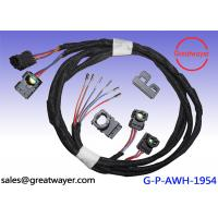 Wholesale LED headlight wiring harness , Socket Connector PCBA headlamp wire harness Benz GLC from china suppliers
