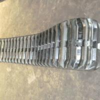 Quality Kubota Combine Harvester Rubber Track BS450*90*58 Match to Brigestone for sale