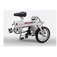Wholesale 12inch Wheel Folding Electric BicycleCan be Kept in Car Boot 250w 36v8ah Speed 25km/h from china suppliers
