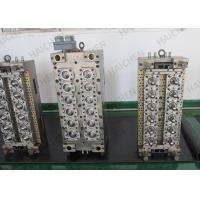 Wholesale Professional 12 Cavity 28mm Steel PET Preform Plastic Bottle Mould from china suppliers