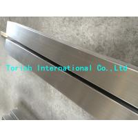 Seamless submerged arc welded pipe hot finished thin