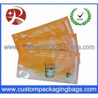 Wholesale 2013 New Design Recycled Custom Packaging Bags For Wet Wipes from china suppliers
