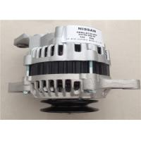 Wholesale OEM Nissan K25 alternator forklift engine parts / engine Generator from china suppliers