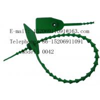 Buy cheap plastic seals 09 from wholesalers