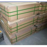 Wholesale Box Annealed Electrolytic Tin Plate , Tin Coated Steel Sheet For Beer Crown Cork from china suppliers