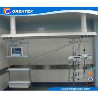 Wholesale ICU Room equipment Surgical Double Arm ICU Medical Bridge Ceiling Pendant from china suppliers
