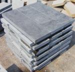 Wholesale China Blue Limestone Blue Limestone Floor Tiles Honed Blue Limestone Slabs Blue Limestone from china suppliers