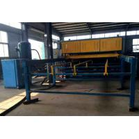 Buy cheap Double-Line-wire Automatic Wire Mesh Welding Machine from wholesalers