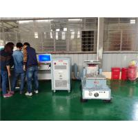 Quality Sine Random Vibration Test System with MIL-STD Standard Lower Power Consumption for sale