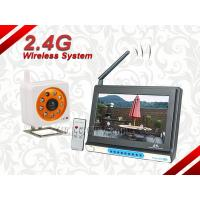 Wholesale 7 inch TFT LCD Night Vision Signal Wireless Baby Monitor CEE-BM870-702 from china suppliers