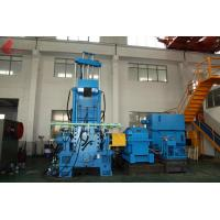 Wholesale Shearing type Rubber Internal Mixer Alloy Hardfacing Electrodes from china suppliers