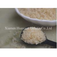 Wholesale No Particular Odor Medical Grade Gelatin For Making Cod-Liver Oil In Bulk from china suppliers