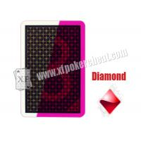Wholesale Piatnik 4 Index OPTI  Plastic  Invisible  Playing Cards Marked Poker Cards For Gambling from china suppliers