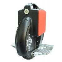 Wholesale Aluminum Pedal Self Balancing Electric Unicycle with Training Wheels and Band from china suppliers