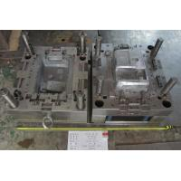 Quality HASCO Standard Precision Injection Single Cavity Mould of Radar Outer Cover for sale
