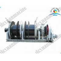 Wholesale Ship Decking Machine Sailboat Windlass With Double / Single Drum from china suppliers