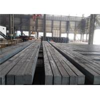 Wholesale SD300 SD400 Alloyed Mild Steel Billets for Wire Rod , Square Steel Bar from china suppliers