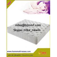 Wholesale 2015 sleep well bonnell spring mattress with compressed package from china suppliers