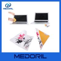 Wholesale Custom logo microfiber cleaning cloth for computer from china suppliers