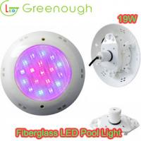 Wholesale LED Fiberglass Underwater Pool Light /Wall Mounted Pool Light GNH-P56B-18*1W-F2 from china suppliers