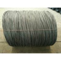 Wholesale Carbon Steel wire rod for producing welding electrode ER70S-3 Wire Rod Coils 5.5mm from china suppliers