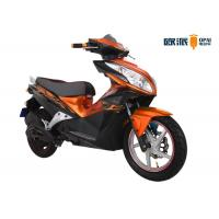 Wholesale Big Size Long Range Electric Motorcycle from china suppliers