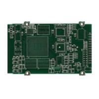 Wholesale Custom 1.6m Immersion Tin FR4 Rigid Printed Circuit 8 Layer PCB For Industrial Control from china suppliers
