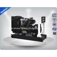 Wholesale 3 Phase 50 HZ 25 KVA / 20 KW Diesel Generator Set For Home , Buildings , Hospitals from china suppliers