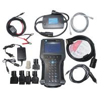 Wholesale 32 Bit 16 MHz Auto Diagnostic Tools , GM Tech2 GM Diagnostic Scanner from china suppliers