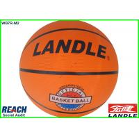 Wholesale Standard Size Basketball Size 5 from china suppliers