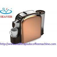 Wholesale Easy Operation Capsule Dolce Gusto Coffee Machine With Detachable Water Reservoir from china suppliers