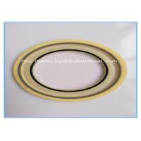 Wholesale Mechanical Hydraulic Cylinder Oil Seal Rod Buffer Seal Weather Resistance from china suppliers