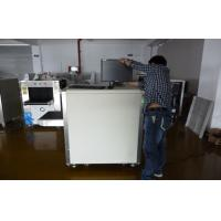 Wholesale Cargo Baggage Luggage X Ray Scanner For Airport Security from china suppliers