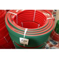 Wholesale Corrugated Belt PU Vee Super Grip Belt with Top Green PVC Surface from china suppliers