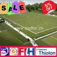 Quality Lawn mat green (Spring Grass) for football court for sale