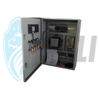 Wholesale Pump Electric Control Cabinet With Metal Enclosures For Automatic Control from china suppliers