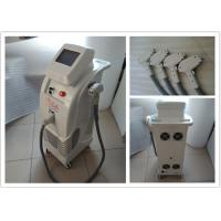 Wholesale Vascular Lesion 808nm Diode Laser Hair Removal Machine 8 Inch Color Touch Screen from china suppliers
