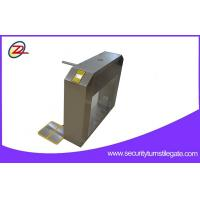 Wholesale Customized 304 stainless steel ESD Turnstile Door with CE approved from china suppliers